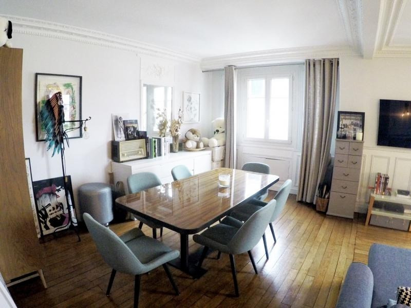 Vente appartement Levallois perret 550 000€ - Photo 4