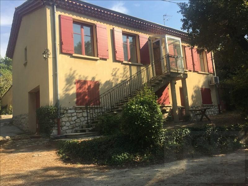 Deluxe sale house / villa Aix en provence 595000€ - Picture 3