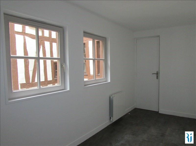 Rental apartment Rouen 500€ CC - Picture 4