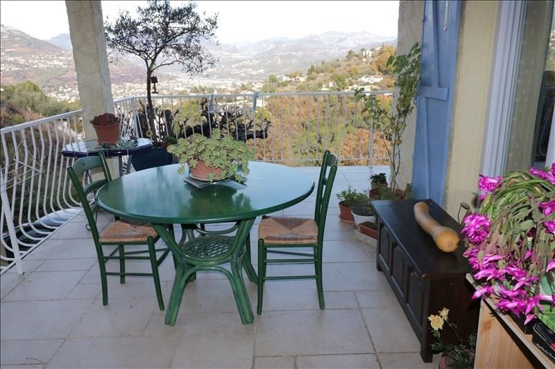 Deluxe sale house / villa Colomars 595000€ - Picture 6