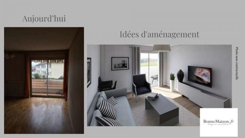 Sale apartment Tarbes 96000€ - Picture 2
