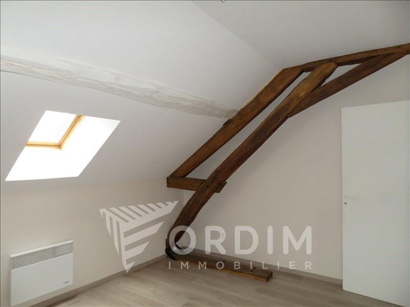 Vente maison / villa Sancerre 83000€ - Photo 6