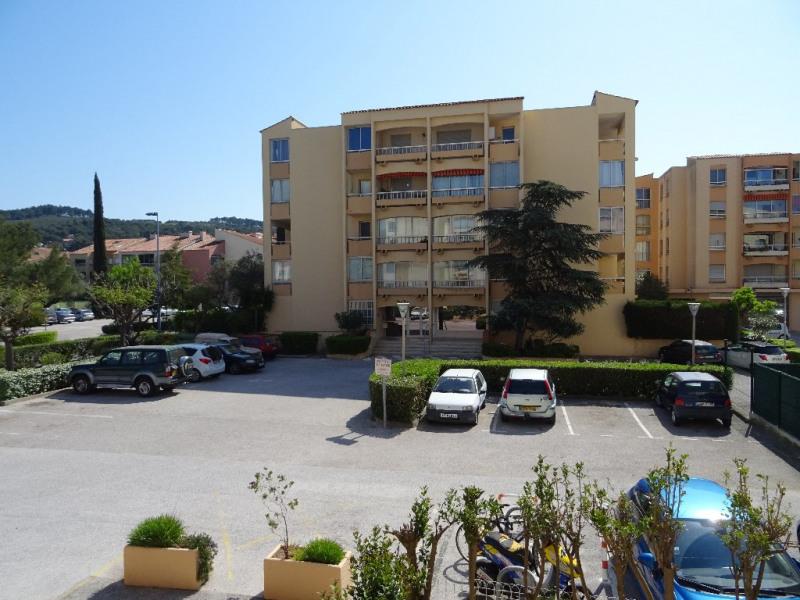 Verkoop  appartement Saint mandrier sur mer 93000€ - Foto 1