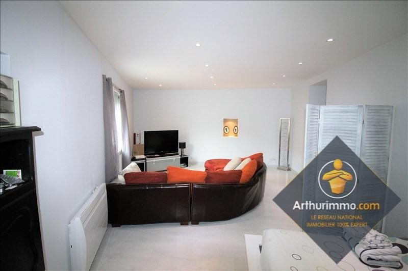 Sale apartment Chavanoz 169000€ - Picture 1