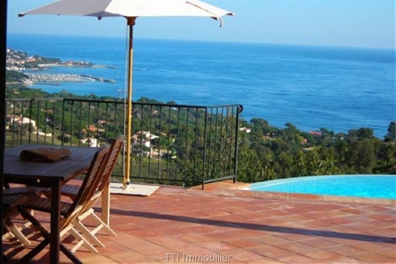 Sale house / villa Sainte maxime 1160000€ - Picture 2