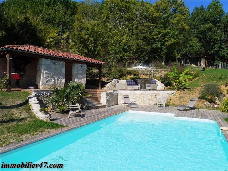 Vente maison / villa Prayssas 349000€ - Photo 13