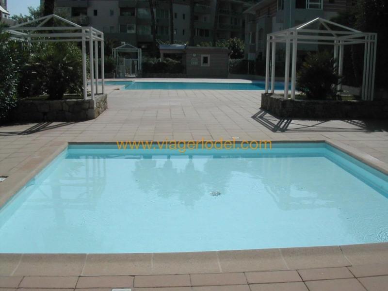 Vitalicio  apartamento Cagnes-sur-mer 65000€ - Fotografía 5