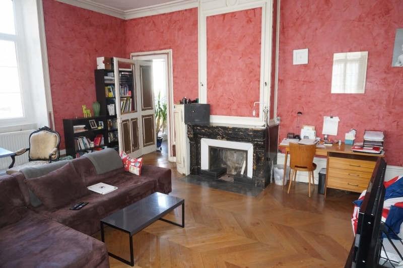Verkoop  appartement Vienne 242000€ - Foto 4