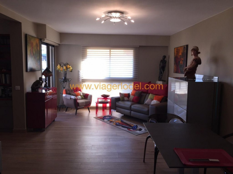 Viager appartement Nice 145 000€ - Photo 17
