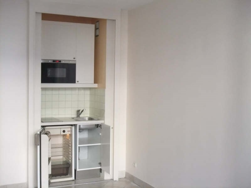 Rental apartment Boulogne billancourt 690€ CC - Picture 2