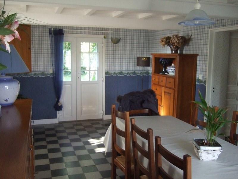 Venta  casa Vierville sur mer 274000€ - Fotografía 6