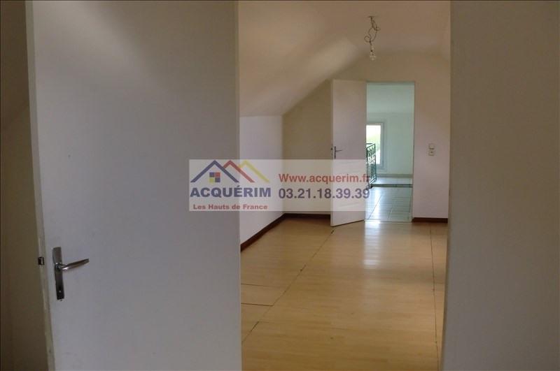 Sale building Courrieres 209000€ - Picture 4