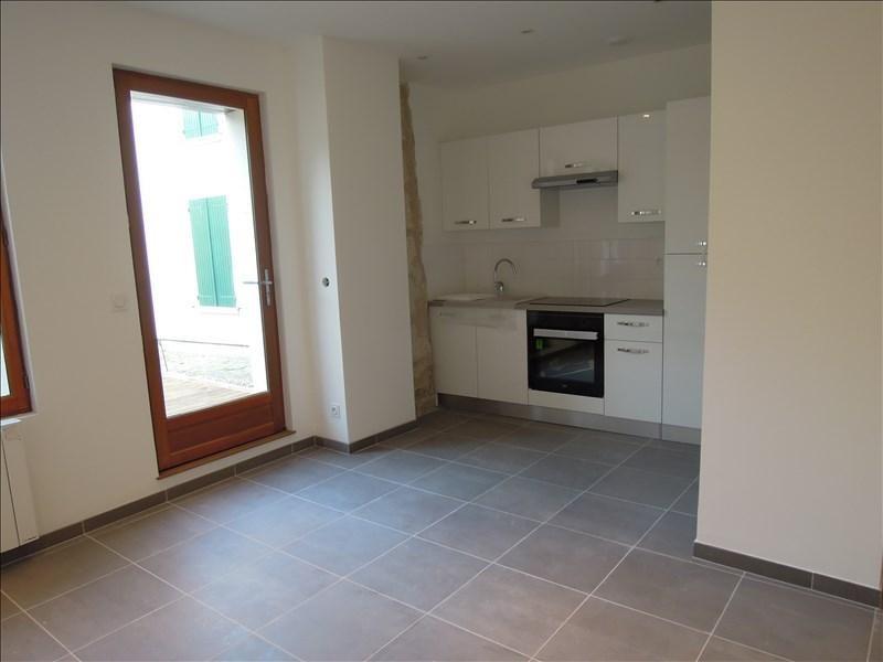 Location appartement La ferte milon 545€ CC - Photo 2