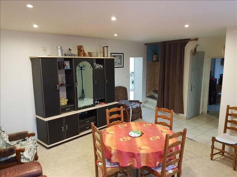 Sale house / villa Beauvois en cambresis 87000€ - Picture 2