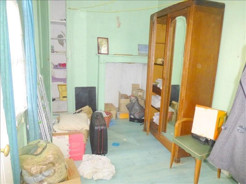 Sale house / villa Honfleur 125000€ - Picture 6