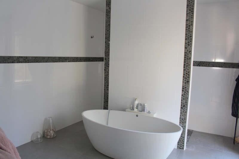 Deluxe sale house / villa Lamorlaye 850000€ - Picture 8