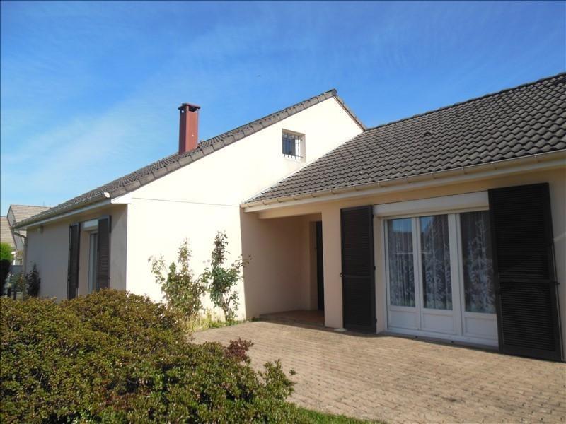 Sale house / villa Le mesnil esnard 354000€ - Picture 1