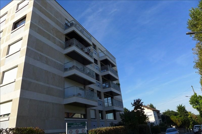 Rental apartment Garches 1690€ CC - Picture 9