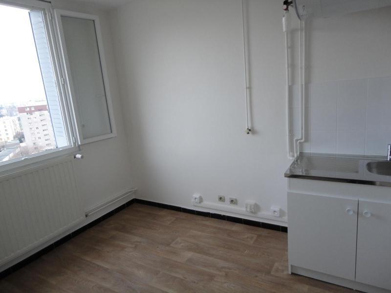 Location appartement Fontaine 468€ CC - Photo 2
