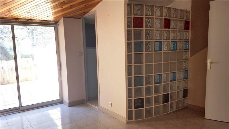 Vente maison / villa Aramon 224000€ - Photo 4
