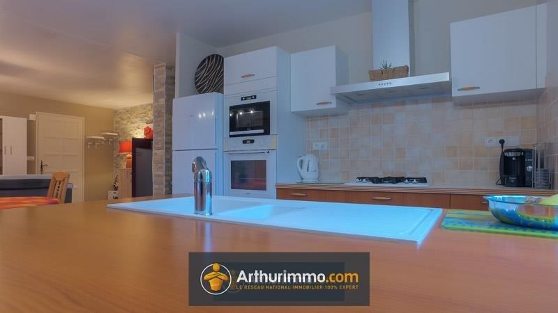 Sale house / villa Champagneux 220000€ - Picture 4