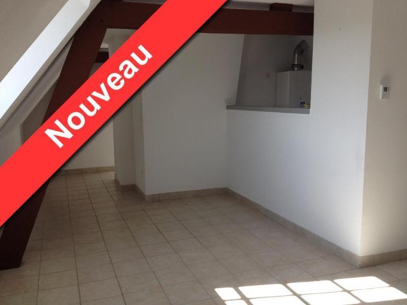 Location appartement Saint-omer 455€ CC - Photo 1