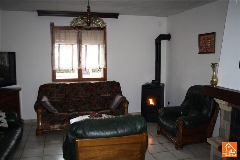 Sale house / villa Lens 137000€ - Picture 3