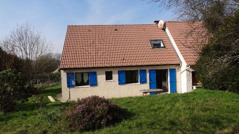 Sale house / villa Pommeuse 260000€ - Picture 1