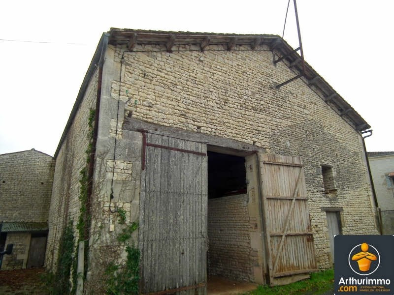 Sale site Aulnay 32700€ - Picture 3