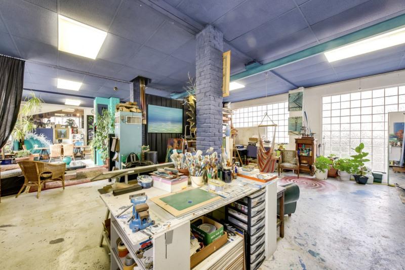 Vente loft/atelier/surface Montreuil 680000€ - Photo 16