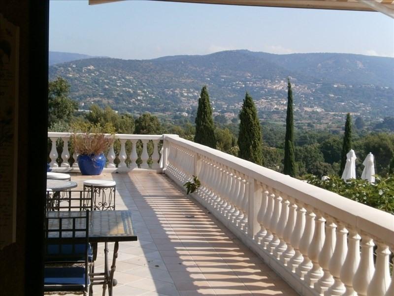 Vente de prestige maison / villa Le lavandou 1299900€ - Photo 2