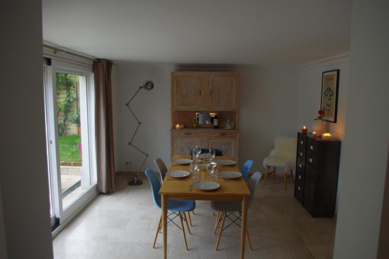 Revenda casa Chennevières-sur-marne 580000€ - Fotografia 5