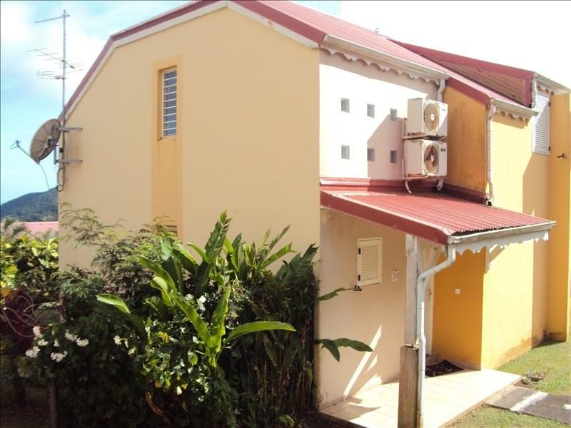 Venta  casa Gourbeyre 155500€ - Fotografía 1
