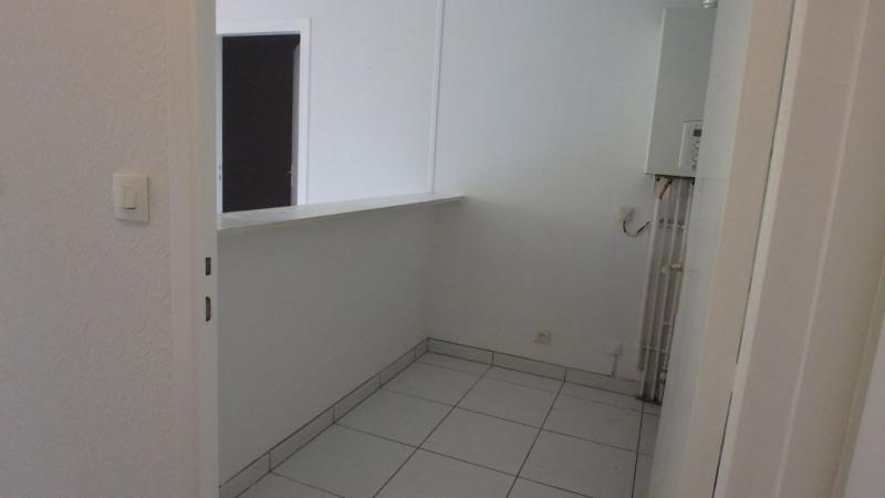 Rental apartment Ramonville-saint-agne 607€ CC - Picture 5