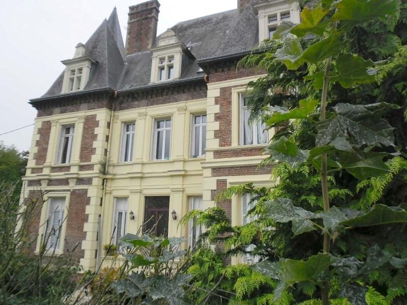 Sale apartment Lisieux 232000€ - Picture 1