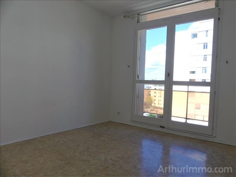 Sale apartment Montpellier 119000€ - Picture 2