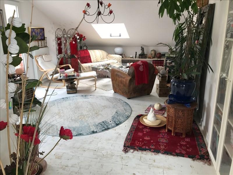 Vente appartement Tassin la demi lune 440000€ - Photo 3