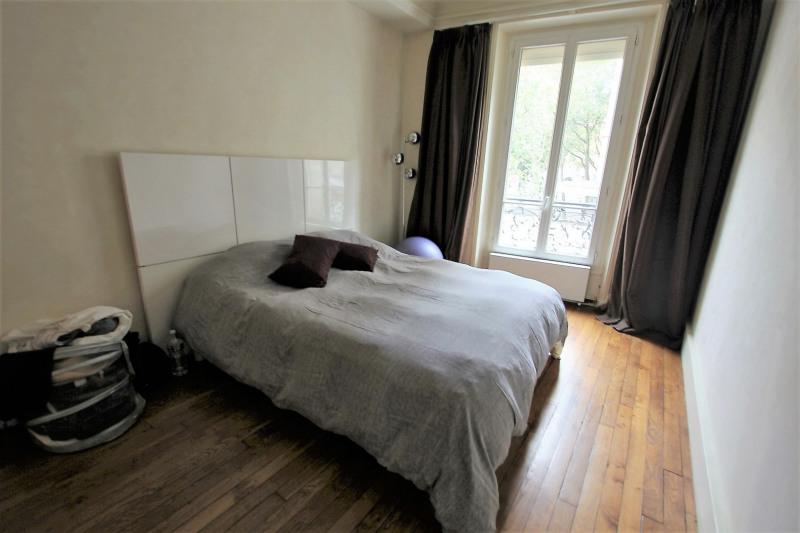 Vente appartement Paris 11ème 622000€ - Photo 2