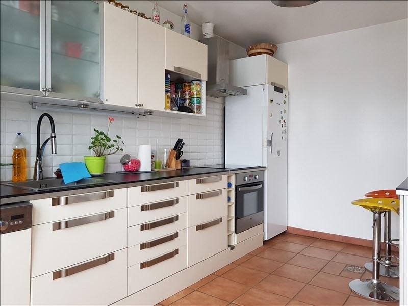Vente maison / villa La queue en brie 469500€ - Photo 5