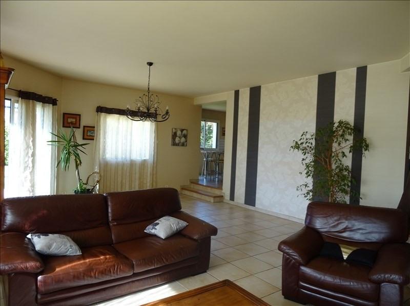 Revenda casa Quimper 299000€ - Fotografia 4