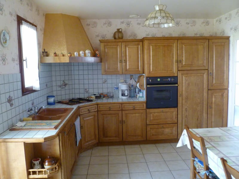 Vente maison / villa St benoit 213200€ - Photo 4