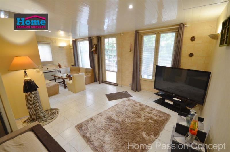 Sale house / villa Nanterre 635000€ - Picture 7