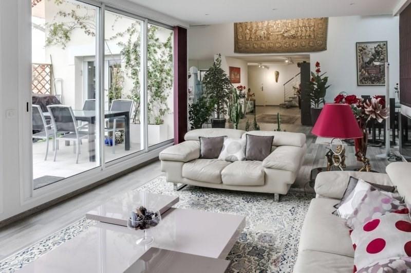 Vente de prestige appartement Anglet 995000€ - Photo 3