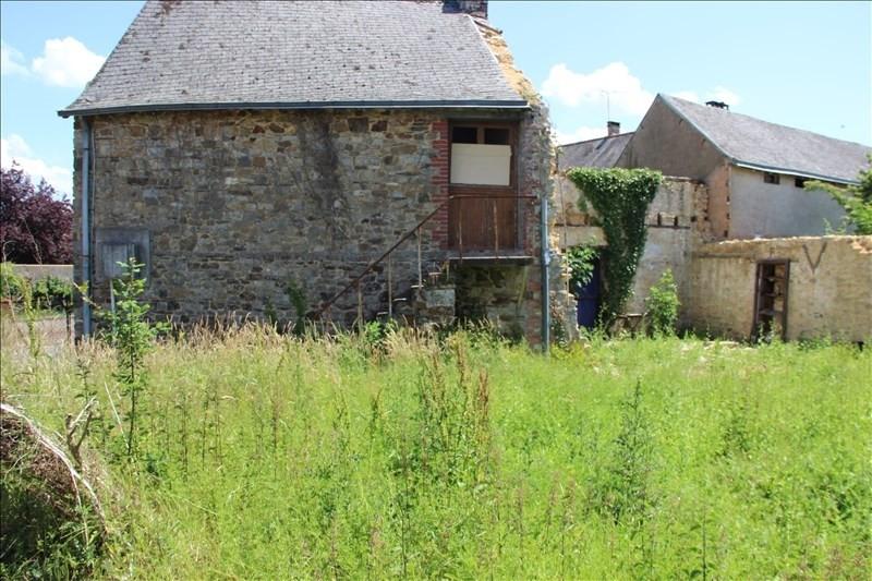 Vente maison / villa Villepot 22000€ - Photo 3