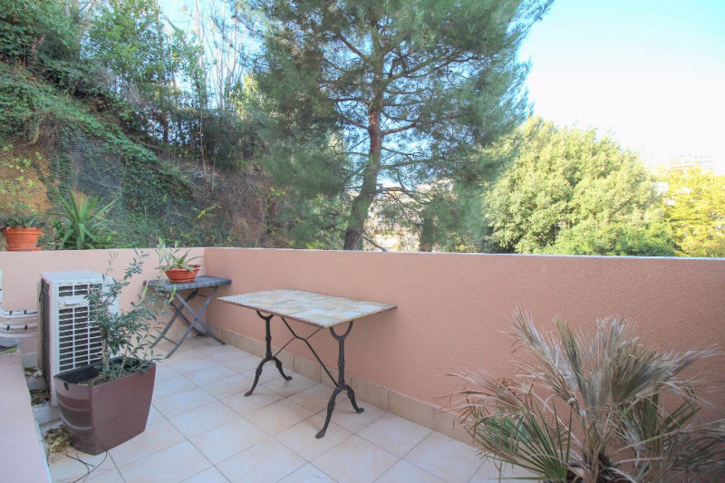 Sale apartment Nice 329 000€ - Picture 4
