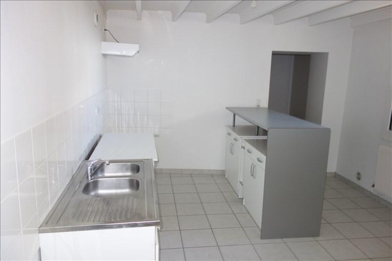 Location appartement Renaison 598€ +CH - Photo 1