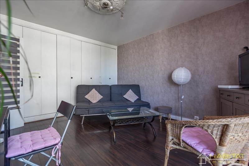 Vente appartement Bondy 139000€ - Photo 2