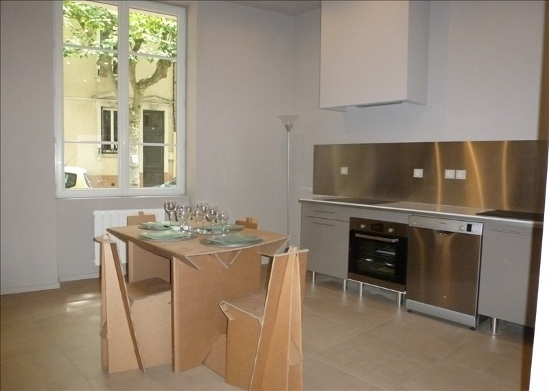 Vente appartement Roanne 79 500€ - Photo 2