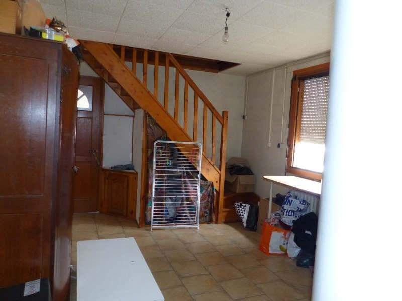 Vente maison / villa Neuvy sautour 96000€ - Photo 6