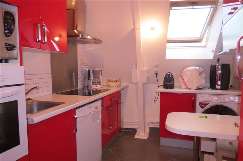 Vente appartement St leu la foret 383000€ - Photo 4